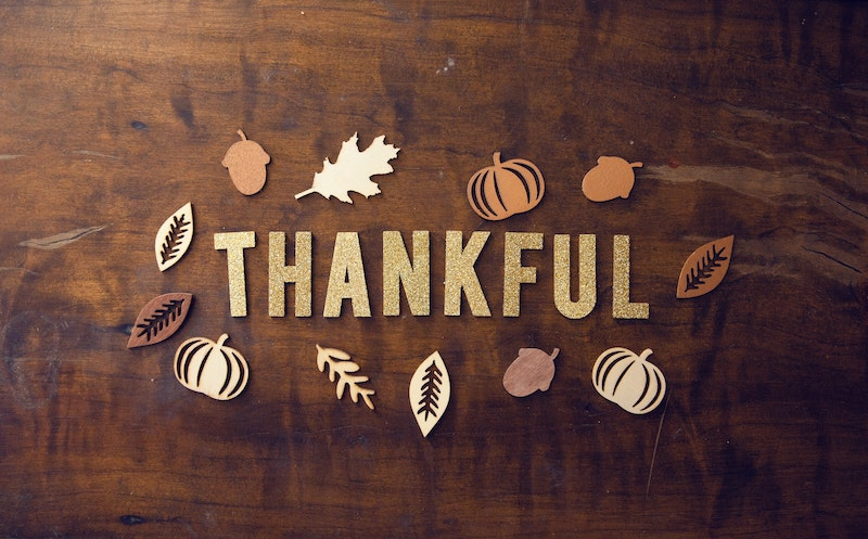 gratitude jeff russell