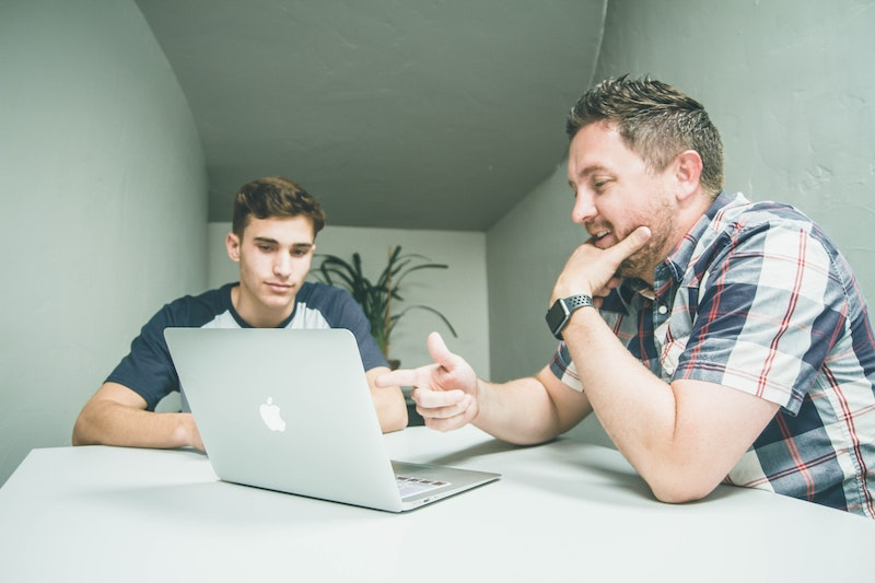 mentors jeff russell
