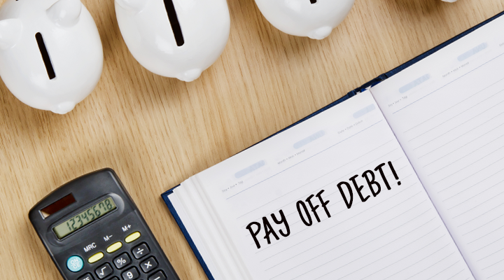 Image result for Pay Off Debts