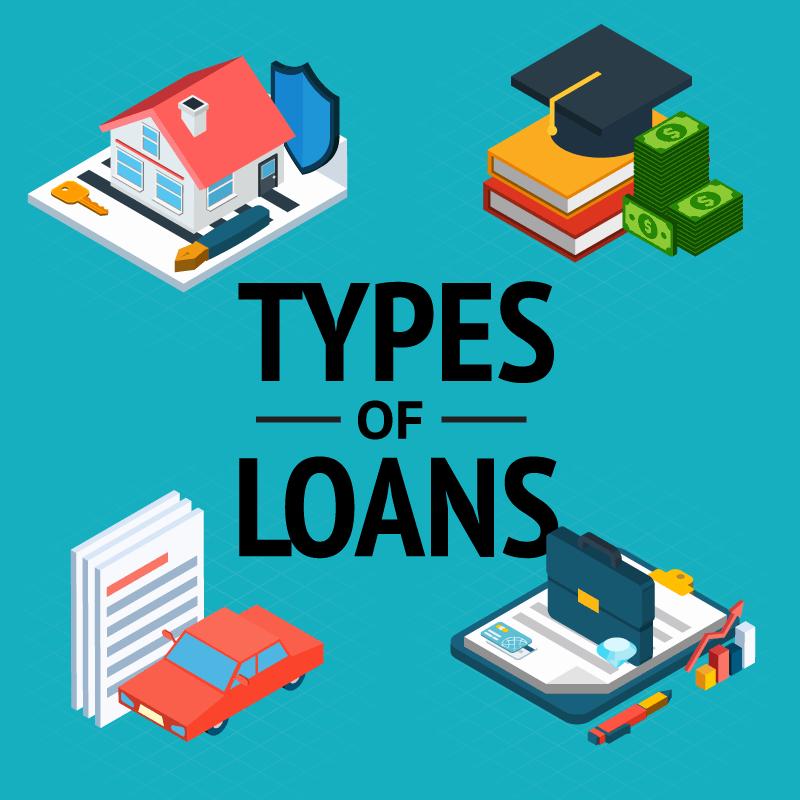 escrow loan types